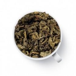 Чай Prospero с мятой (ганпаудер) зелёный ароматизированный