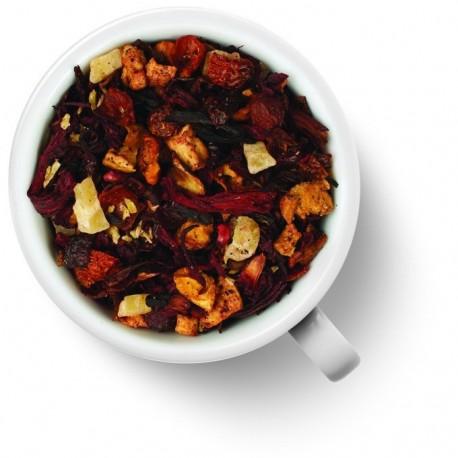 Чайный напиток Пина Колада