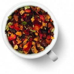 Чайный напиток Клубника со сливками