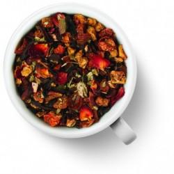 Чайный напиток Клубничный Пунш