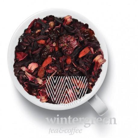 Чайный напиток Ягодная фантазия