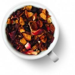 Чайный напиток Папайя-пудинг