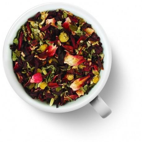 Травяной чай Айболит
