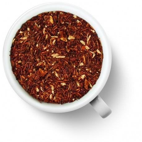Чайный напиток Ройбос малиновый