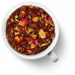 Чайный напиток Ройбос Волшебная ягода