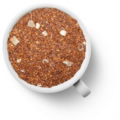 Чайный напиток Ройбос с марципаном