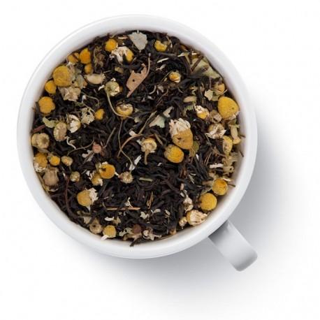 """Чай """"Липовый мёд"""" черный композиционный"""