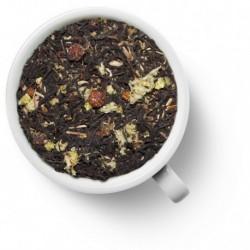 Чай с растропшей черный композиционный