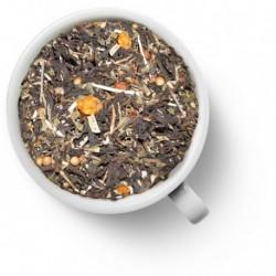 Чай с душицей черный композиционный