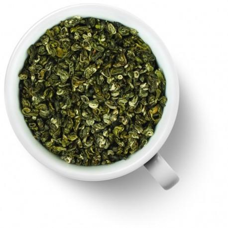 Чай Ганпаудер (Порох) зеленый элитный китайский