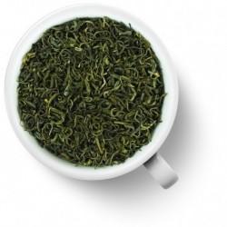 Чай Люй сян мин (Ароматные листочки) зелёный спиральный элитный китайский