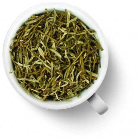 Чай Цзинь Сы Инь Гоу (Золотые нити, серебряные крючки) элитный китайский
