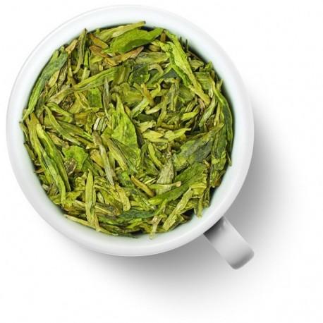 Чай Лун Цзин (Высший сорт) элитный китайский