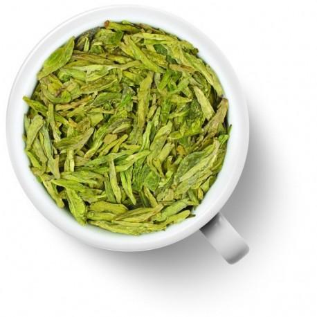 Чай Лун Цзин (Премиум) элитный китайский