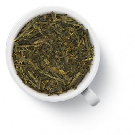 Чай Сенча с женьшенем элитный китайский