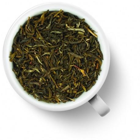 Чай  китайский элитный Зеленый с жасмином (Хуа Чжу Ча)