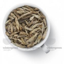 Чай белый Пуэр Люй Я Бао (пуэрные почки) китайский элитный