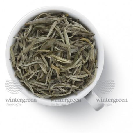Чай Пуэрные почки (сбор с молодых деревьев) китайский элитный