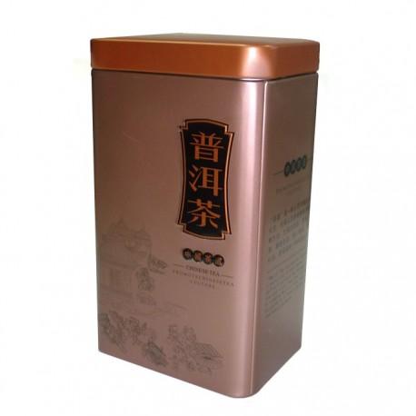 Чай Шу пуэр Гун Тин (Императорский пуэр), сбор 2011г., 150 гр, в мет. банке китайский элитный
