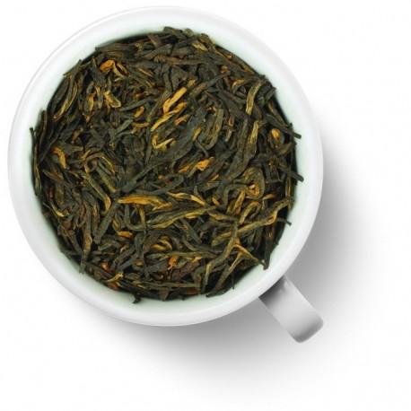 Чай Лун Цзин красный элитный китайский
