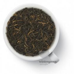 Чай Лапсанг Сушонг (Копчёный чай) с золотыми типсами элитный китайский