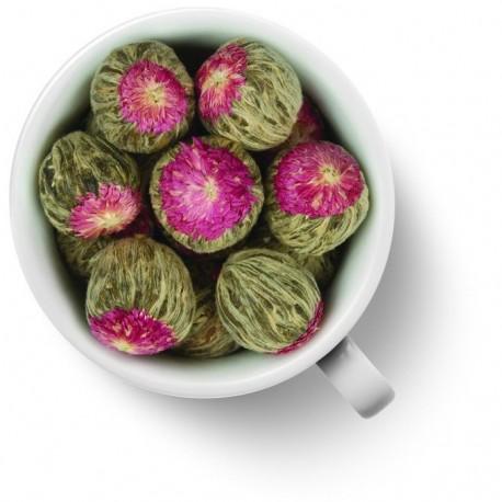 Чай Юй Лун Тао ( Нефритовый персик Дракона) китайский элитный