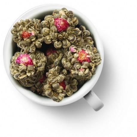 Чай Хуа Лай ( Корзина цветов) китайский элитный