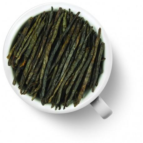 Цветочный чай Ку Дин ( Горький чай из провинции Ханьна) китайский элитный