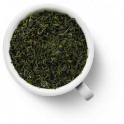 Цветочный чай Цзинь Шань Лю Шуй  (Рассыпчатый Ку Дин) китайский элитный