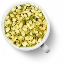 Цветочный чай Моли Хуа (Цветы жасмина) китайский элитный