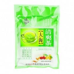 Чай Ба Бао Ча (Восемь сокровищ) с хризантемой. 12* 20 гр. китайский элитный