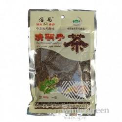 Китайские кофейные бобы 100г (Цзюэ Минцзы)