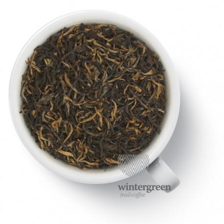 Чай Ассам Мангалам GTGFOP1 индийский плантационный черный