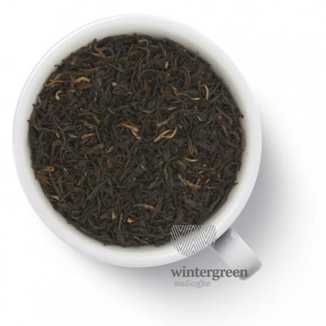 Чай Ассам Киюнг TGFOPI (305) индийский плантационный черный