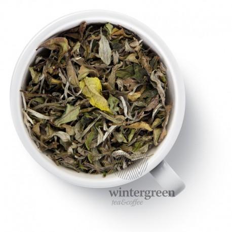 Чай  Белый Гималайский (Himalayan White) Непальский плантационный белый