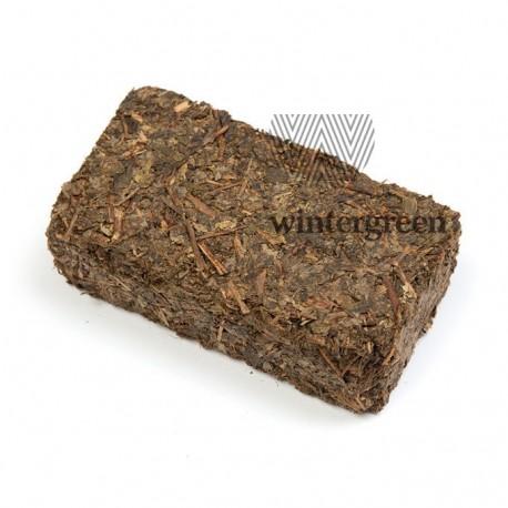Чай черный Калмыцкий, вес 380 гр.