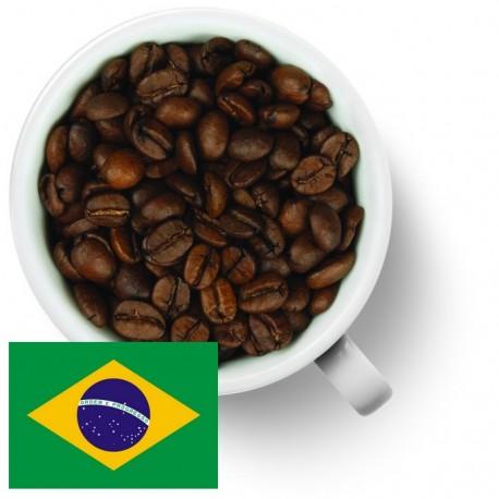 Кофе Malongo в зернах БРАЗИЛИЯ СУЛ ДЕ МИНАС