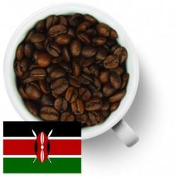 Кофе Malongo в зернах КЕНИЯ АА
