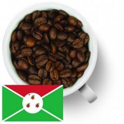 Кофе Malongo в зернах БУРУНДИ