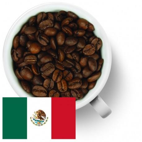 Кофе Malongo в зернах МАРАГОДЖИП МЕКСИКА
