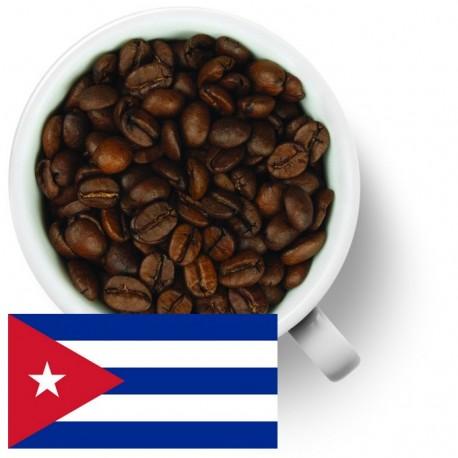Кофе Malongo в зернах КУБА