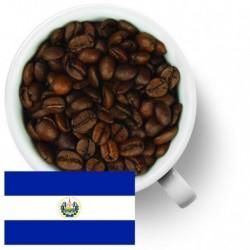 Кофе Malongo в зернах САЛЬВАДОР