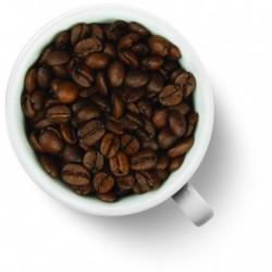 Кофе Malongo в зернах СМЕСЬ 6 АРАБИК