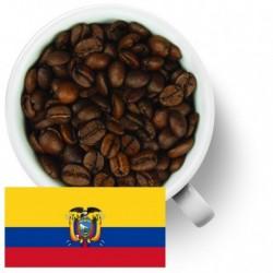 Кофе Malongo в зернах ГАЛАПАГОС