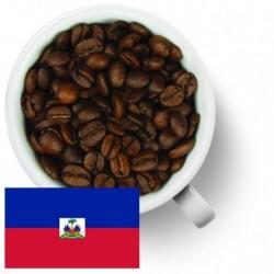 Кофе Malongo в зернах ГАИТИ