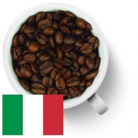 Кофе Malongo в зернах БРАССЕРИ (ИТАЛЬЯНСКАЯ ОБЖАРКА)