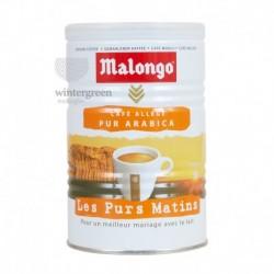 Матан Лежер кофе Malongo молотый 250 гр.