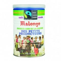 Макс Хавелар кофе Malongo молотый 250 гр.