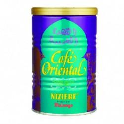Для Турки кофе Malongo молотый 250 гр.