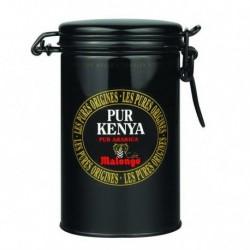 Кения АА кофе Malongo молотый 250 гр.